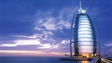 Дубай - всяка седмица!!! | 7 нощувки